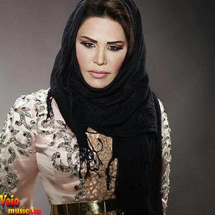 مسلمان شدن احلام خواننده معروف