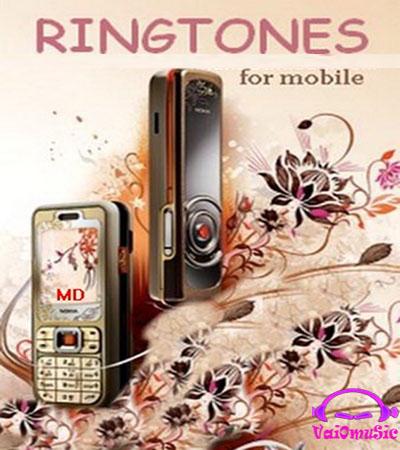 دانلود آهنگ خارجی زنگ خور موبایل