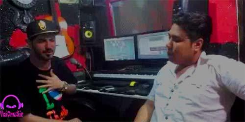 دانلود فری استایل آهنگ پاتوق همیشگی از علی بابا