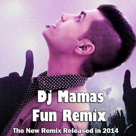 دانلود ریمیکس دی جی ممس به نام Funny Remix